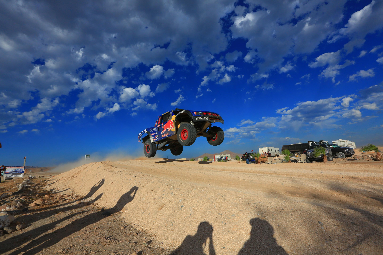 Baja 1000 Desafio En El Desierto De Los Cabos