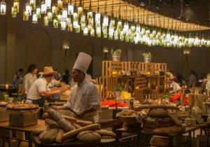 Festival del queso y vino Los Cabos