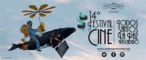 Festival de Cine Todos Santos, La Paz, Pescadero
