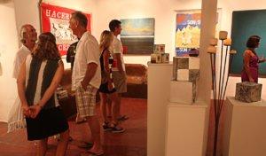 Casa Dahlia Gallery, San Jose del Cabo