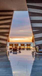 Lobby, Grand Velas Los Cabos