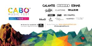 Los Cabos Music Festival