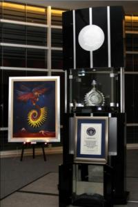 Récord Guinness, la botella de tequila más cara del mundo