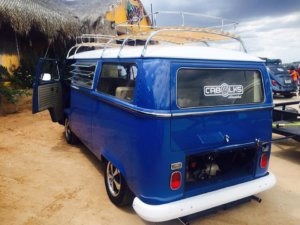 Cabo Weekend VW Show