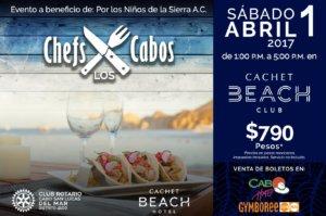 Chefs x Los Cabos