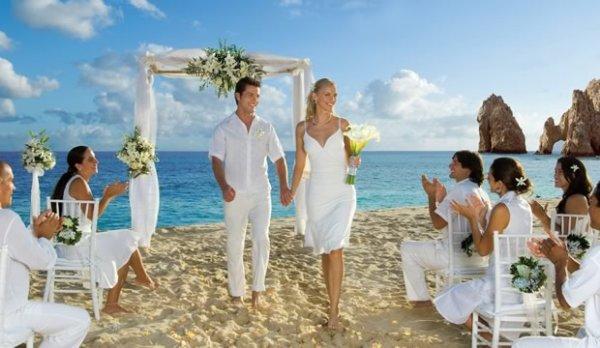 Matrimonio Simbolico En La Playa : Los cabos es el paraíso y mejor destino para celebrar
