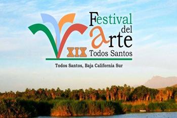 XIX Todos Santos Art Festival