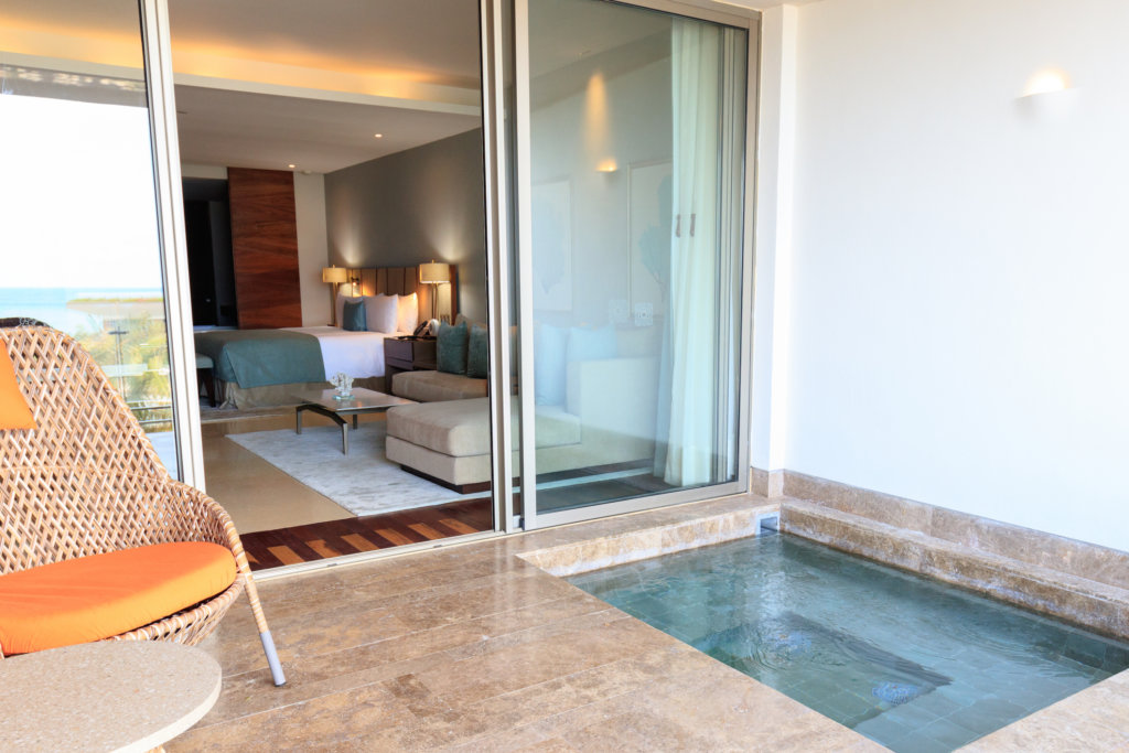 Suites Grand Velas Los Cabos