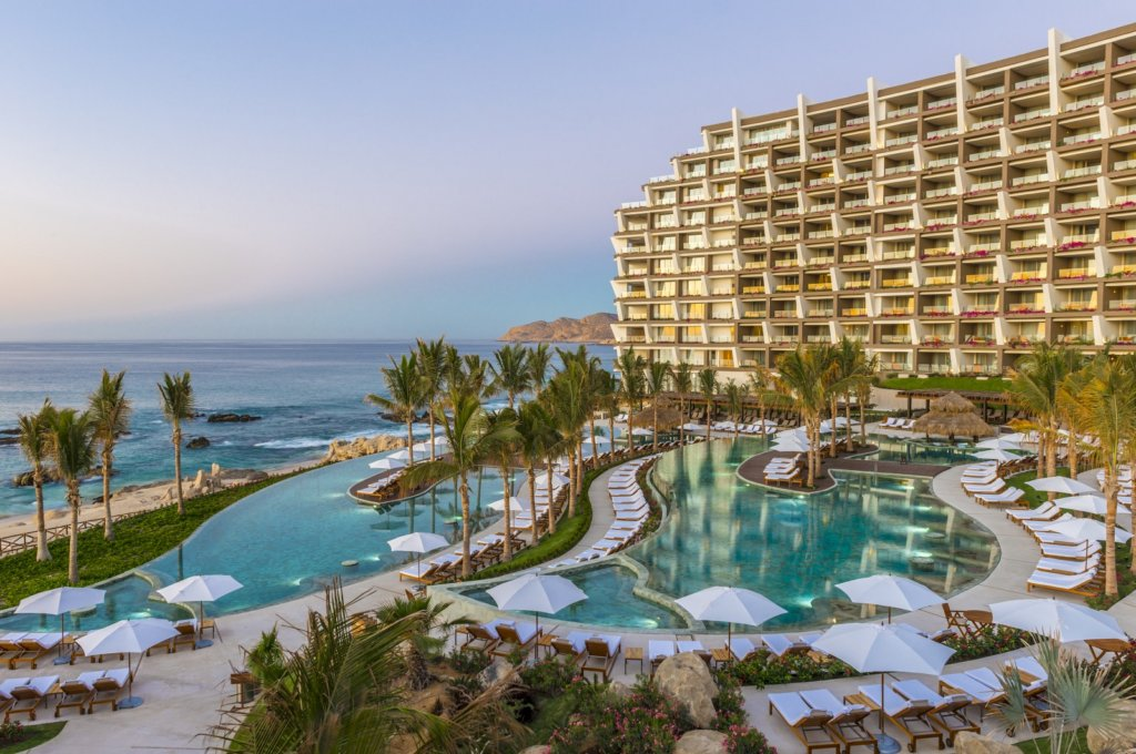 Grand Velas Los Cabos Resort Luxury All-Inclusive