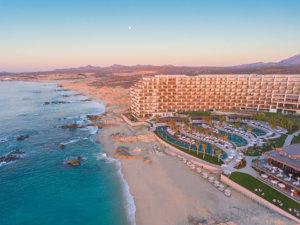 Grand Velas Los Cabos Resort Todo Incluido de Luji