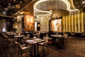 Restaurante Francés Piaf en Grand Velas Los Cabos Resort Todo Incluido de Lujo