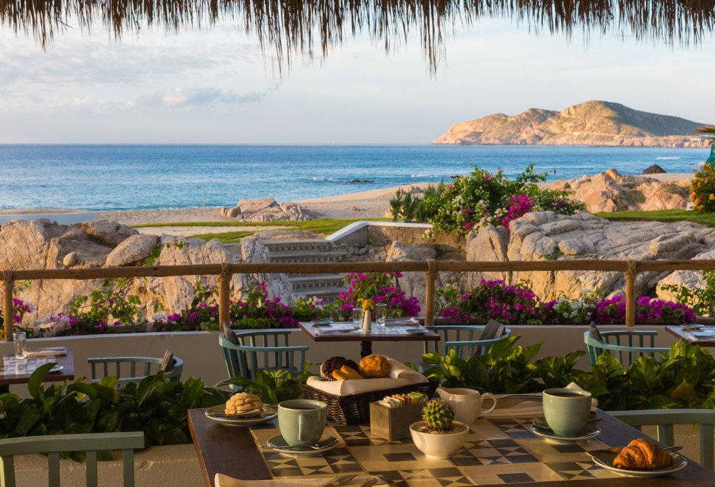 Mar del Cabo Restaurant Los Cabos Baja California Sur