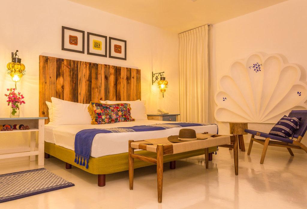 Suite Mar del Cabo Hotel