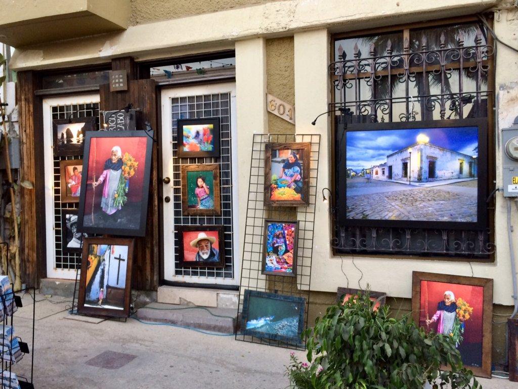 galería artística art walk los cabos en cabo san lucas y san josé del cabo