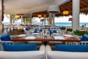 Restaurante Encanto con comida orgánica y platillos locales
