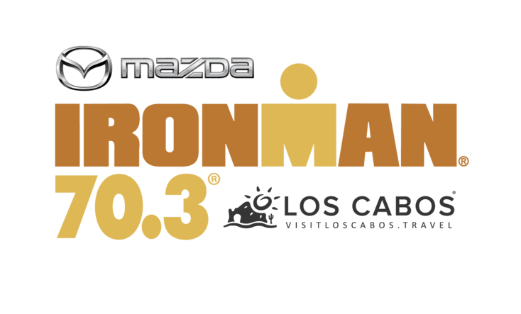 IRONMAN 70.3 at Los Cabos