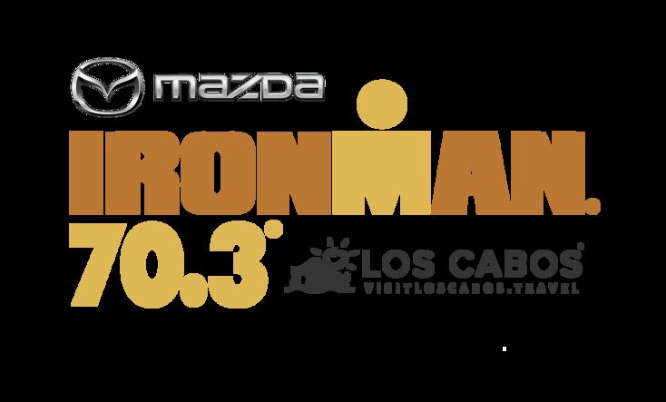 IRONMAN 70.3 en Los Cabos, México