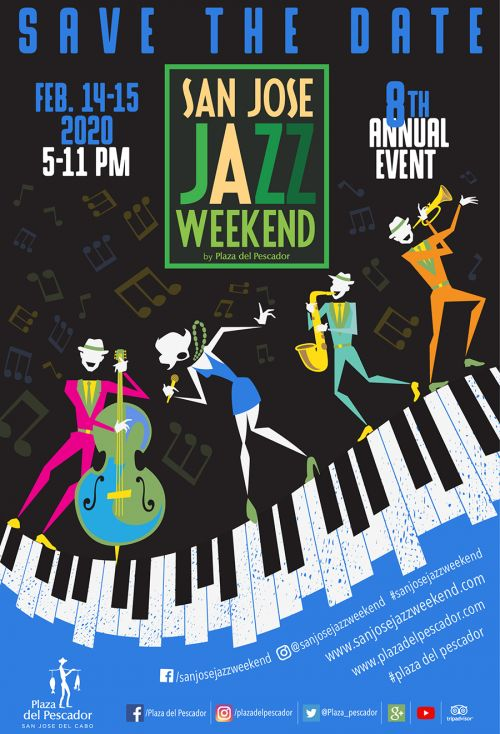 San José Jazz Weekend